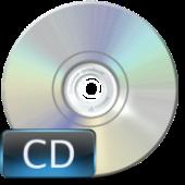 CD Εγγραφής
