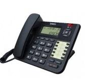 Δίγραμμα-τηλεφωνητές