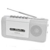 Ραδιοκασσετόφωνα
