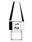 Μύτες αποκόλλησης - 662 Desoldering Tip Series