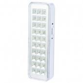 Φωτιστικά ασφαλείας LED