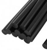 Κόλλα σιλικόνης μαύρη
