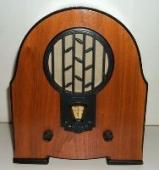 Ραδιόφωνο Ρετρό PHILIPS RB634/03
