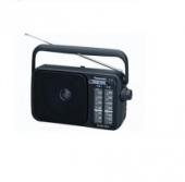 Ραδιόφωνο Αναλογικό Panasonic RF-2400D
