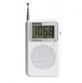 Ραδιόφωνο DAEWOO DRP 115