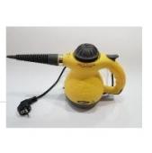 Ατμοκαθαριστής κίτρινος 900W 891900 Dictrolux