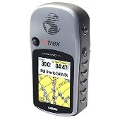 GPS ETREX LEGEND COLOUR