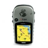 GPS ETREX VISTA COLOUR