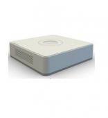 HIKVISION DS-7104HQHI-F1/N (1920x1080p) DVR 4 καναλιών H.264+ 10
