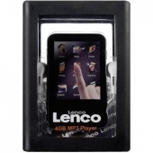 MP3/MP4 4GB LENCO