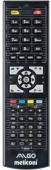 TV-Control Προγραμματιζόμενα Universal ALGO meliconi