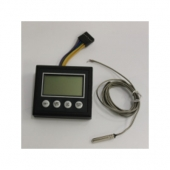 Thermo - Timer Controller