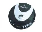 Φορητό CD/MP3 Player IQ DM-501