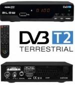 Δέκτης DVB-T2 BLOW DM-460