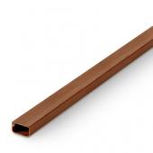 Κανάλι Plasfix ξύλο σαπέλι