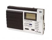 Ραδιόφωνο ψηφιακό IQ PR-130