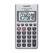 Αριθμομηχανή CASIO  HL-820VA
