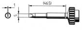 Μύτη κόλλησης  ERSA 0612 GDLF