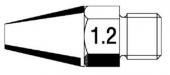 Μύτη αποκόλλησης  ERSA 0662AE
