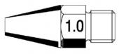 Μύτη αποκόλλησης  ERSA 0662BE