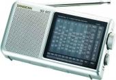 Ραδιόφωνο αναλογικό  SANGEAN SG -622