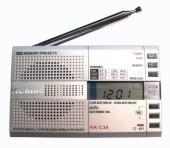 Ραδιόφωνο ψηφιακό KCHIBO KK-C38