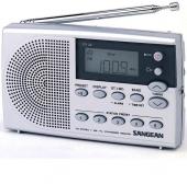 Ραδιόφωνο ψηφιακό  SANGEAN  DT-22
