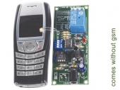 ΤΗΛΕΧΕΙΡΙΣΜΟΣ ΜΕΣΩ ΚΙΝΗΤΟΥ ΤΗΛΕΦΩΝΟΥ GSM MK160