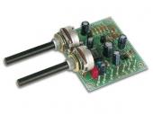 Γεννήτρια ανιχνευτής ακουστικού σήματος Κ7000