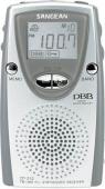 Ραδιόφωνο ψηφιακό SANGEAN  DT-210