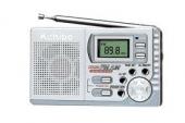 Ραδιόφωνο αναλογικό με ψηφιακή ένδειξη  KCHIBO KK-521