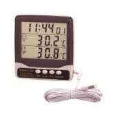 Θερμόμετρο -Υγρόμετρο
