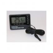 Θερμόμετρο με αισθητήρα