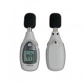 Ντεσιμπελόμετρο VELLEMAN DVM-85