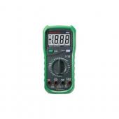 Πολύμετρο ψηφιακό MASTECH MY64