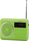 Ράδιο Ψηφιακό MISTRAL TR-526