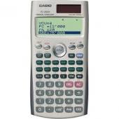 Επιστημονική αριθμομηχανή οικονομικών CASIOFC-200V