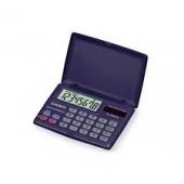 Αριθμομηχανή τσέπης CASIO SL-160VER-s