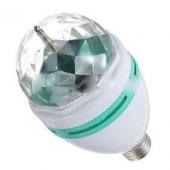 Φωτορυθμική λάμπα LED για Disco Πάρτυ