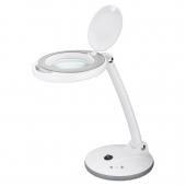 Μεγεθυντικός Φακός Γραφείου LED fixPOINT