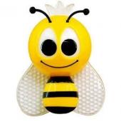 Φωτάκι νυκτός LED TELCO CZ-3 μελισσούλα