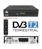 Επίγειος Ψηφιακός Δέκτης DM-1630 HDT2