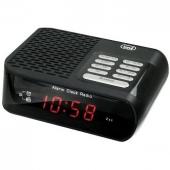 Ραδιορολόι – Ξυπνητήρι TREVI RC 827 D