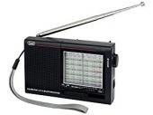 Ραδιόφωνο παγκοσμίου λήψεως TREVI MB-729