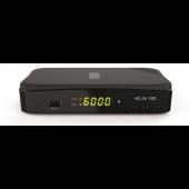 Δέκτης δορυφ. OPTICUM HD AX 150 HD