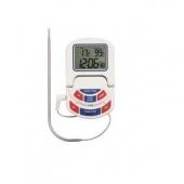 Θερμόμετρο-χρονόμετρο