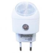 Φωτάκι Νυκτός ρεύματος YL-352SE TELCO