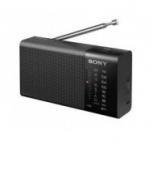Ραδιόφωνο Αναλογικό Sony ICF-P36