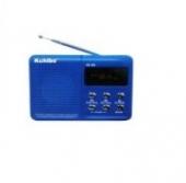 Ραδιόφωνο Ψηφιακό Kchibo KK-M9
