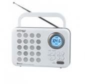Ραδιόφωνο Ψηφιακό MISTRAL TR-472BT